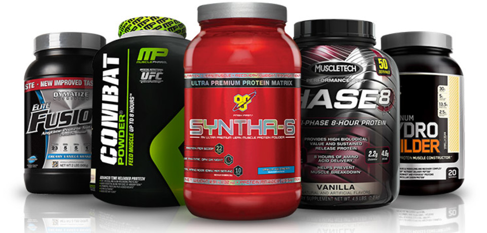 Top 10 Best Protein Powders for Weight Loss in India