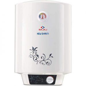 Bajaj New Shakti Storage 25 Litre Vertical Water Heater