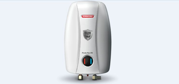 Top 10 Best Geyser Water Heaters in India
