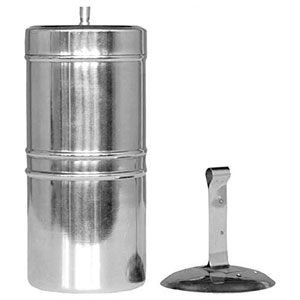 Jayanthi Stainless South Indian Filter Coffee Makers