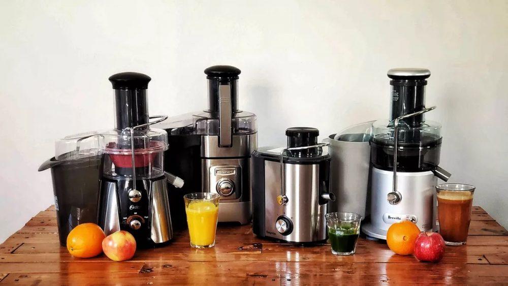 Best Fruit Juicers