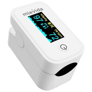 Mievida Finger Tip Pulse Oximeter