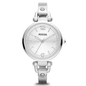 Fossil Georgia ES3083 Analogue Watch for Women