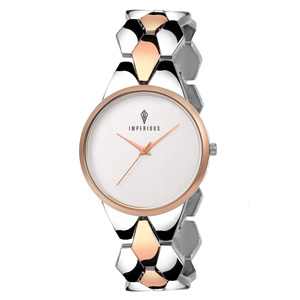 IMPERIOUS - THE ROYAL WAY Analogue Women's Watch