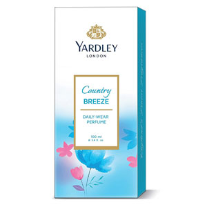 Yardley London Country Breeze Daily Wear Perfume