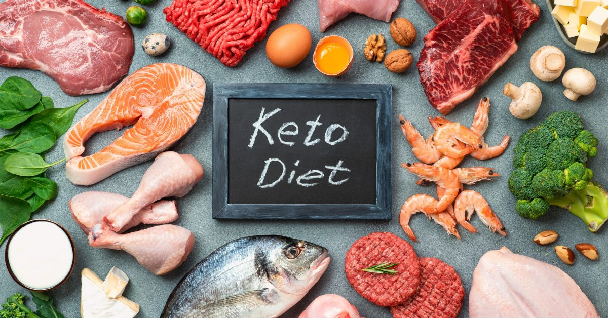 Is the Keto Diet Effective for Weight Loss?