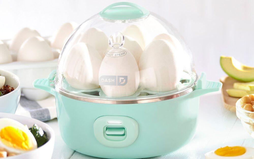 best egg boilers