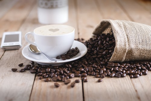 5 Cool Ways to Reuse Old Coffee Beans